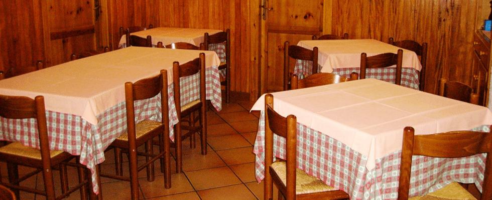Trattoria tipica, cucina tipica, Trattoria Monte Terminillo, La Cantina, terminillo, Rieti