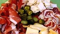 Cucina Tipica reatina, Monte Terminillo, Terminillo, Rieti
