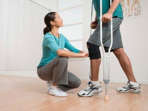 Noleggio apparecchiature ortopediche