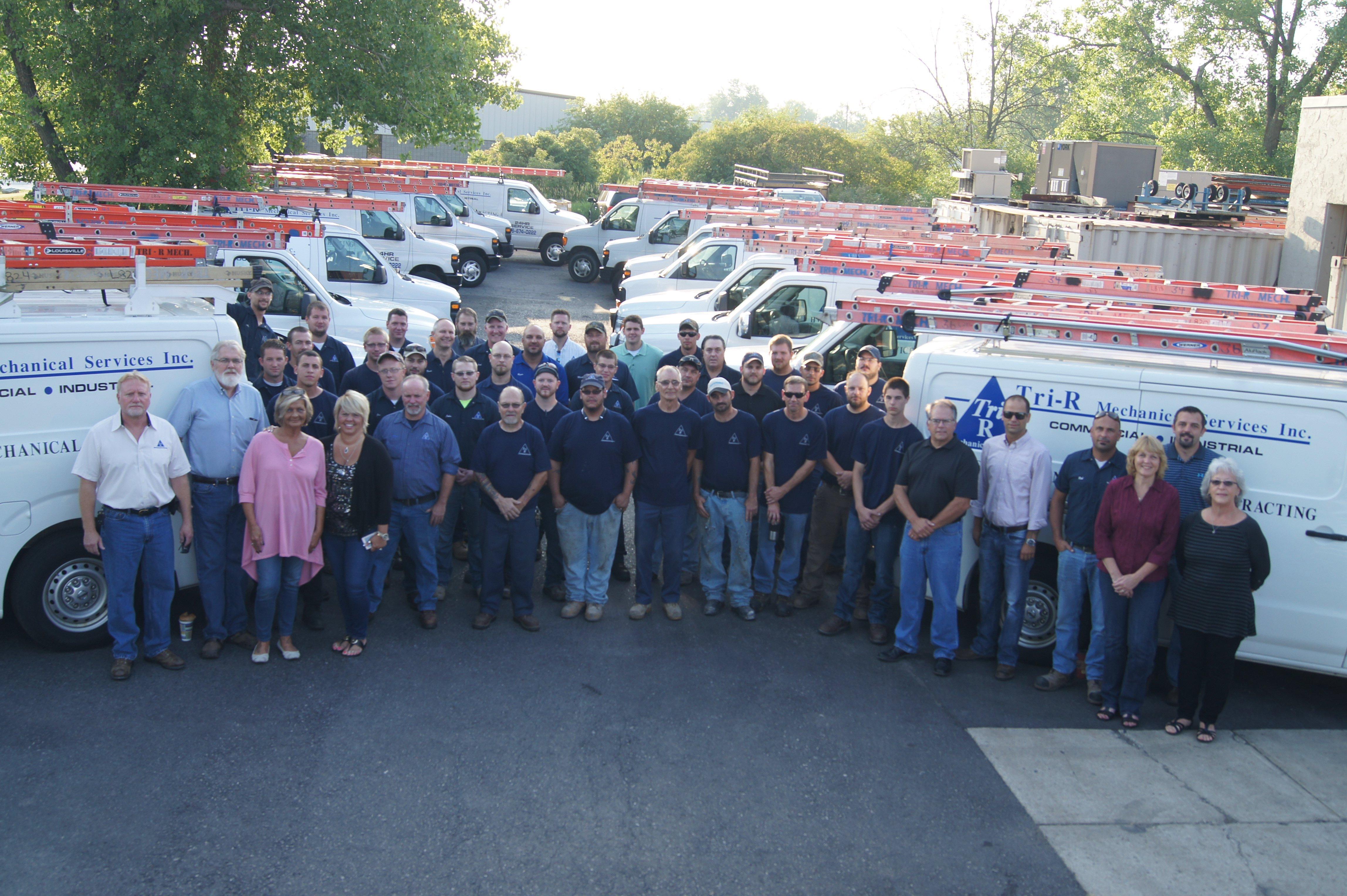 Air Conditioning Contractor Buffalo, NY
