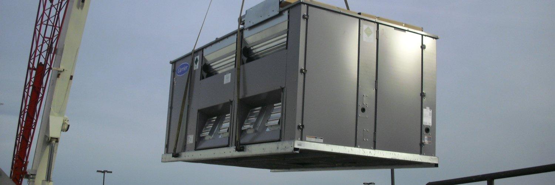 Commercial Refrigeration Contractor Buffalo, NY