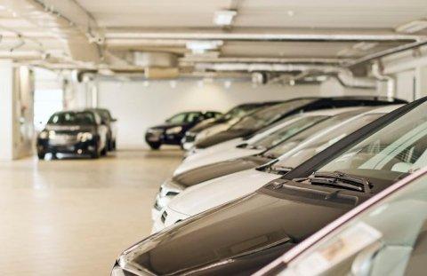 vendita auto multimarca