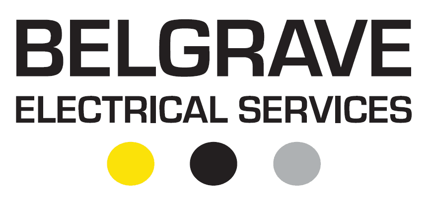 Belgrave Electrical Services Limited logo