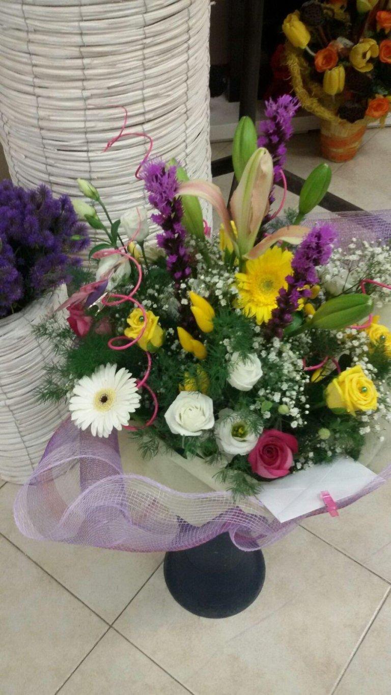 Bouquet e addobbi floreali