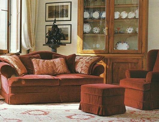 divani - rivestimento