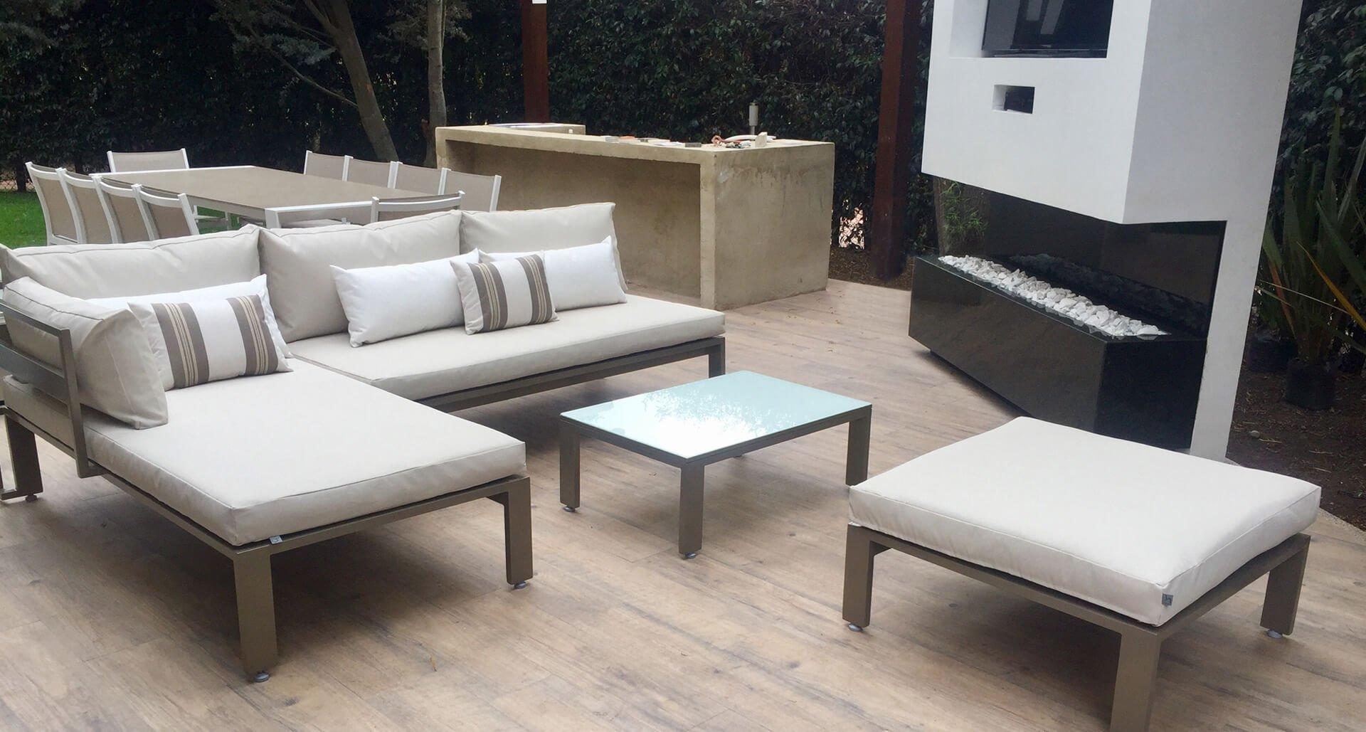 Muebles para exteriores curvar - Muebles para exteriores ...