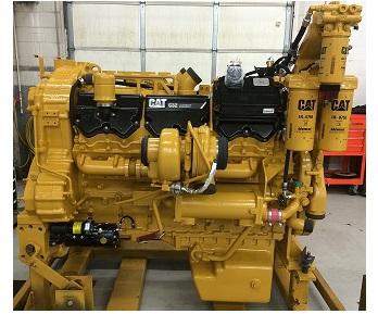 Caterpillar c32 engines for sale for CAT D11T dozer