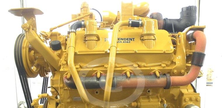 New Surplus 3408 CAT Diesel Engine For Sale