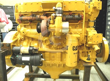 New 3116 CAT Engine For Sale
