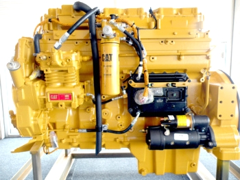 CAT Diesel Engines For Sale and Exchange | New Surplus
