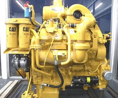 3408E CAT | New Surplus