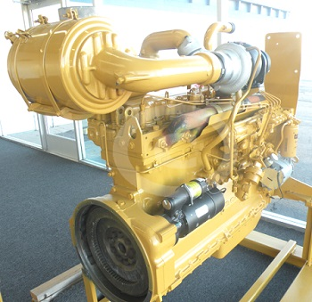 3306 CAT Engine For Sale | New Surplus