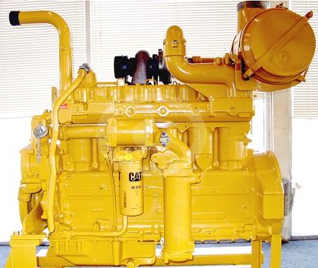 New 3306 CAT Engine For Sale | Surplus | Remanufactured | Rebuilt