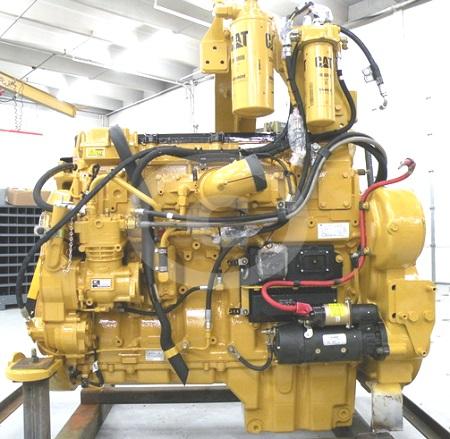 New C11 CAT Engine For Sale | Surplus | Remanufactured | Rebuilt