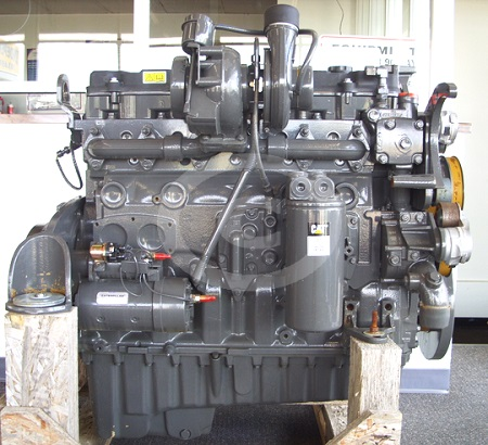 New C9 CAT Engine For Sale | Surplus | Remanufactured | Rebuilt