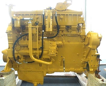 3406 Caterpillar Engines For Sale | New Surplus | Remanufactured ...