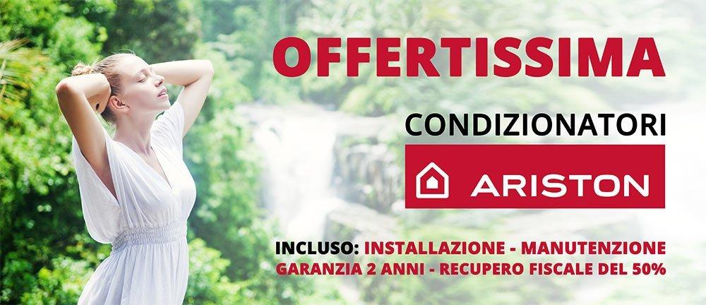 Condizionamento - Termoservice - Perugia
