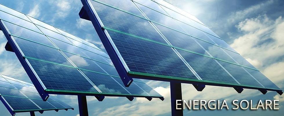 Energia solare - Termoservice - Perugia