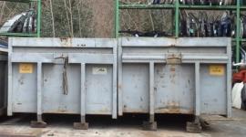 smaltimento scarti ferrosi, smaltimento plastica, ritiro scarti di carrozzeria