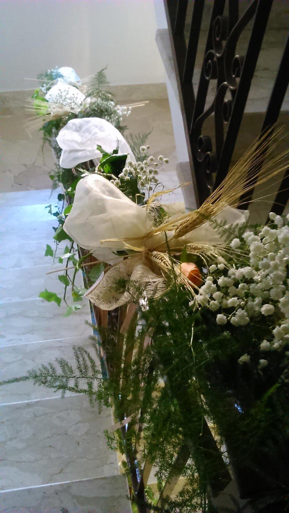 addobbi floreali fioreria di giovanni novelli