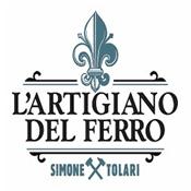 L'Artigiano Del Ferro logo