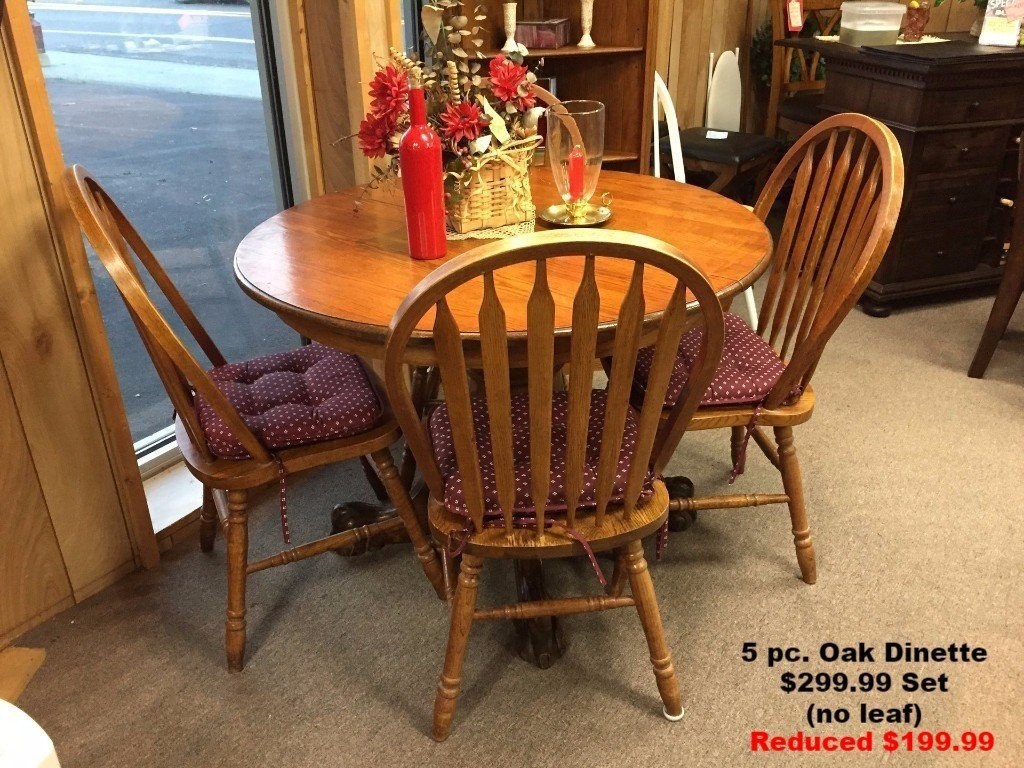 Moyers Furniture Store