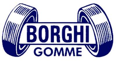 borghi gomme