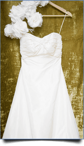 Special Treatment For Your Day Garment Need A Wedding Dress