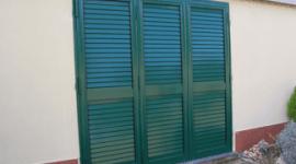 tapparelle, recinzioni, serrande avvolgibili