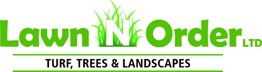 Lawn N Order logo
