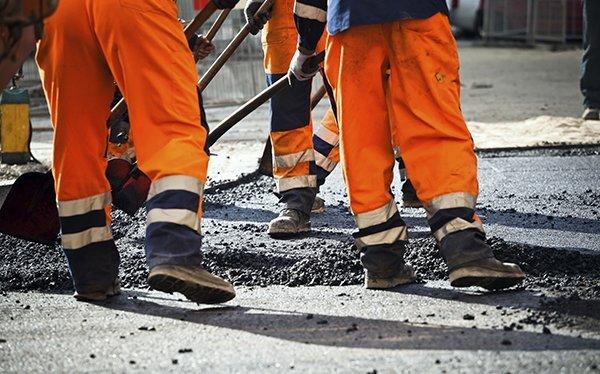 diritto del lavoro e infortunistica stradale