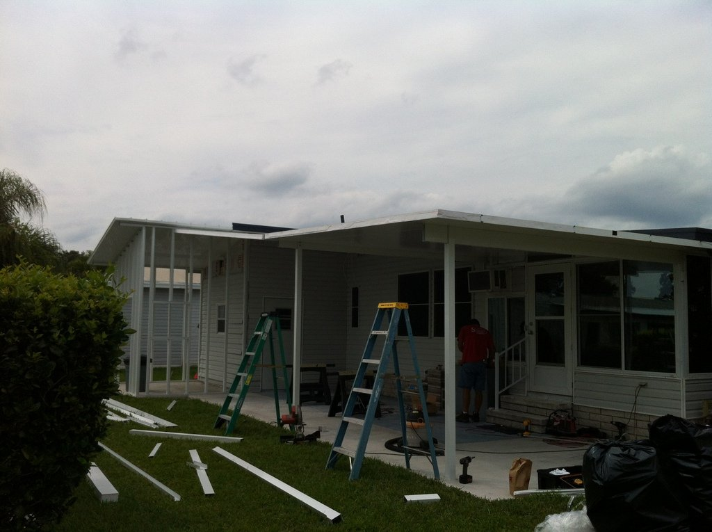 Roofing Amp Exterior Renovations