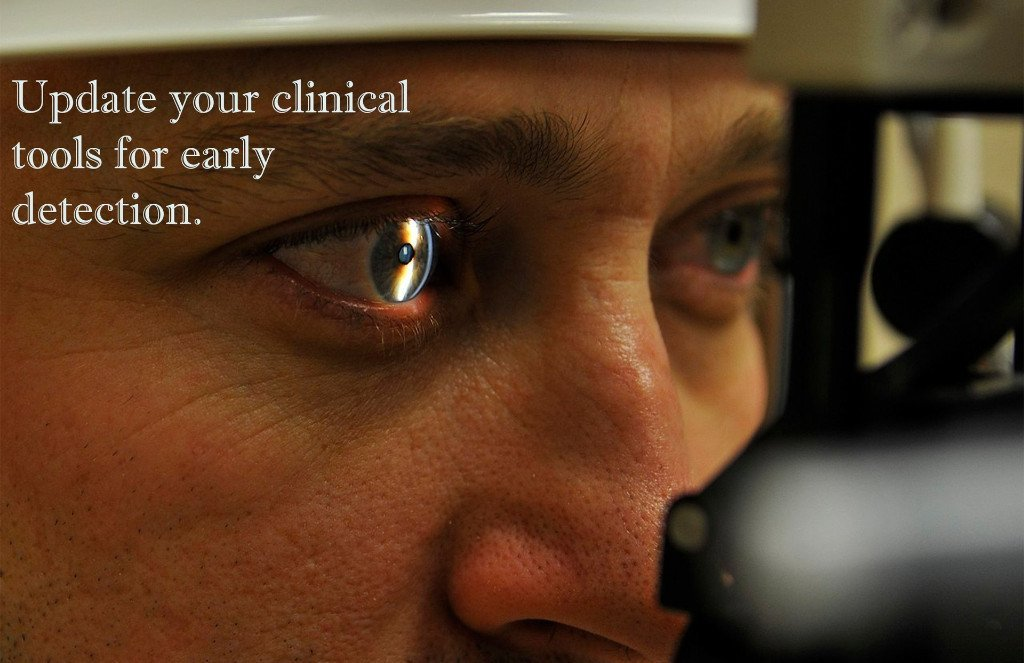 optometric billing eyes checked new tools scanning clinical detection