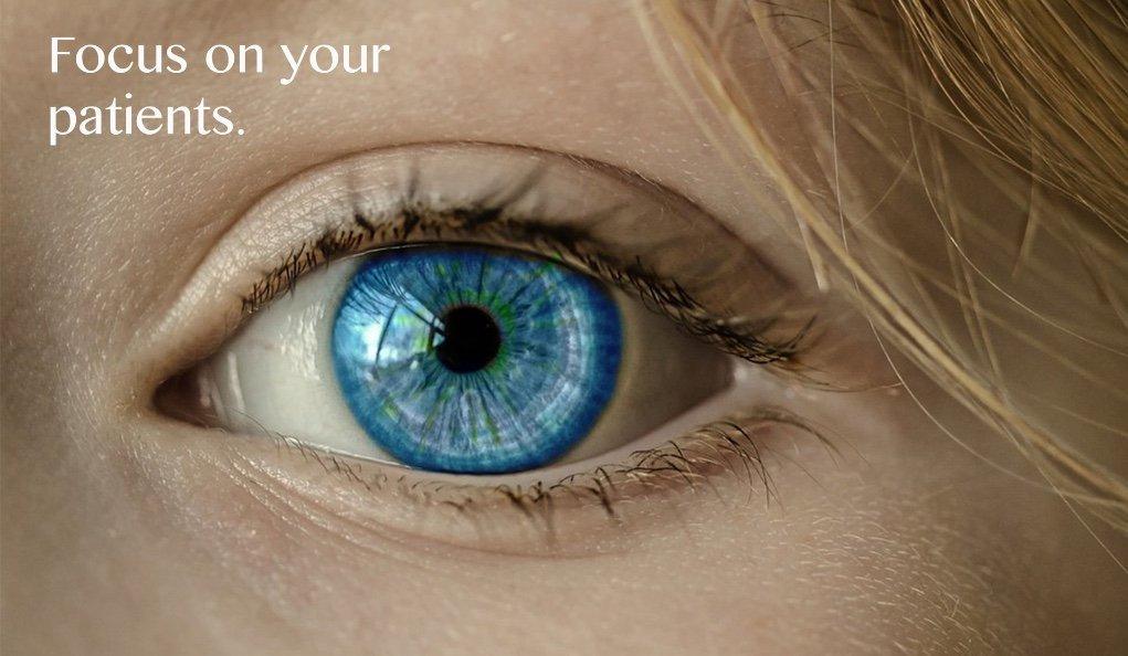 optometric billing focus patients money