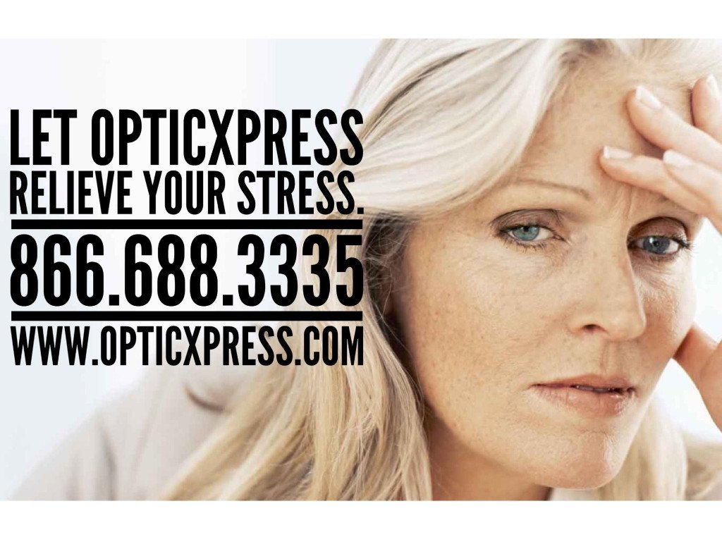 optometric billing relieve stress doctor tired