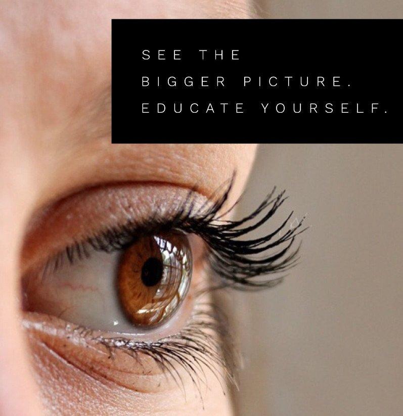 see educate bigger picture optometric billing