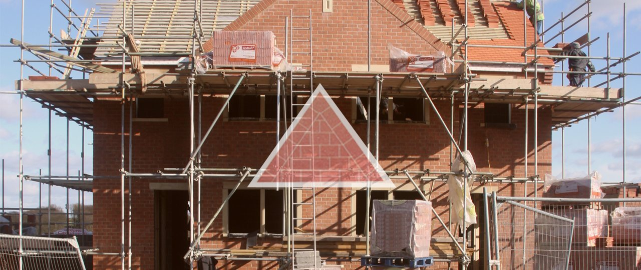 scaffolding for roofing