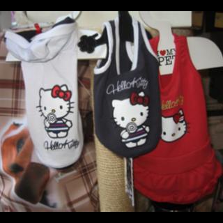 abbigliamento cani e gatti