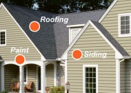 Roofing, Siding, & Painting Cypress, TX