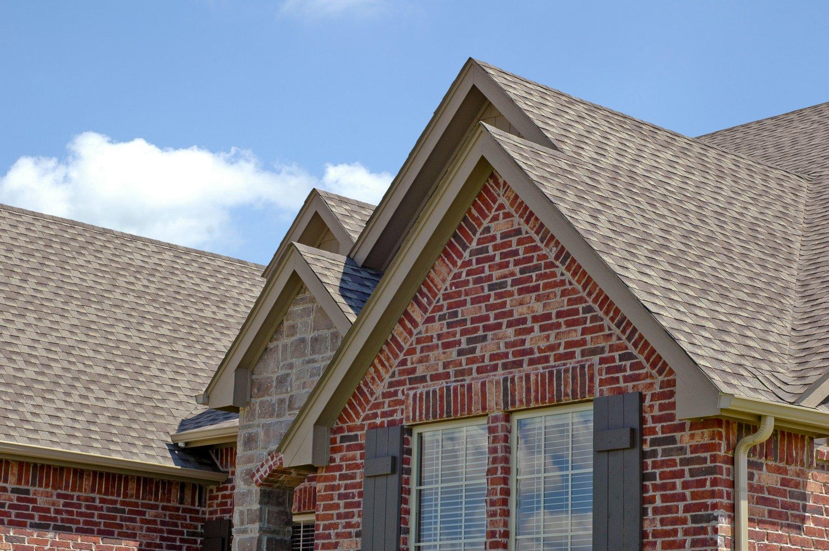Repaired Roof Magnolia, TX