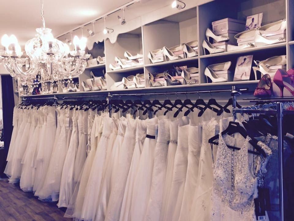 Wedding boutique established bridal boutique in ilkeston bridal dresses junglespirit Gallery