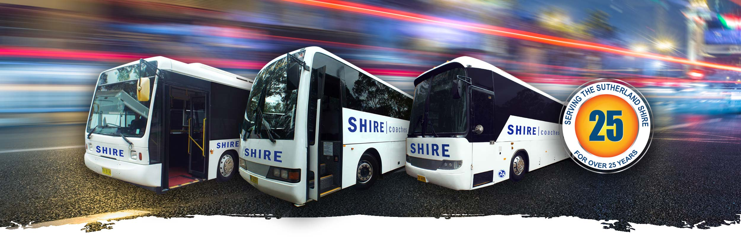 Shire Coaches image