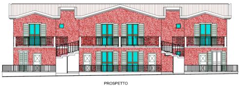 disegno di una casa