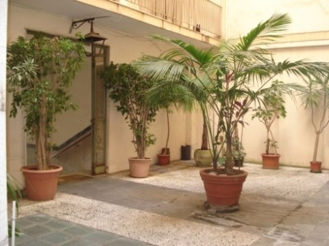 Residence delle Palme Onlus