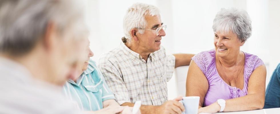 Residenza Sanitaria Assistita per Anziani autosufficienti e non