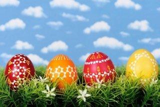 porte blindate offerta Pasqua