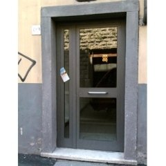 assistenza portoni condominio La Spezia