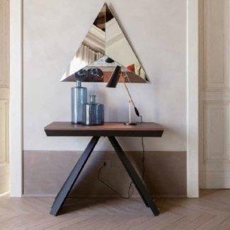 tavolino mensola per ingresso