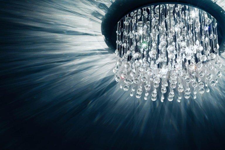lampada a sospensione di design