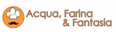 ACQUA FARINA E FANTASIA - Logo